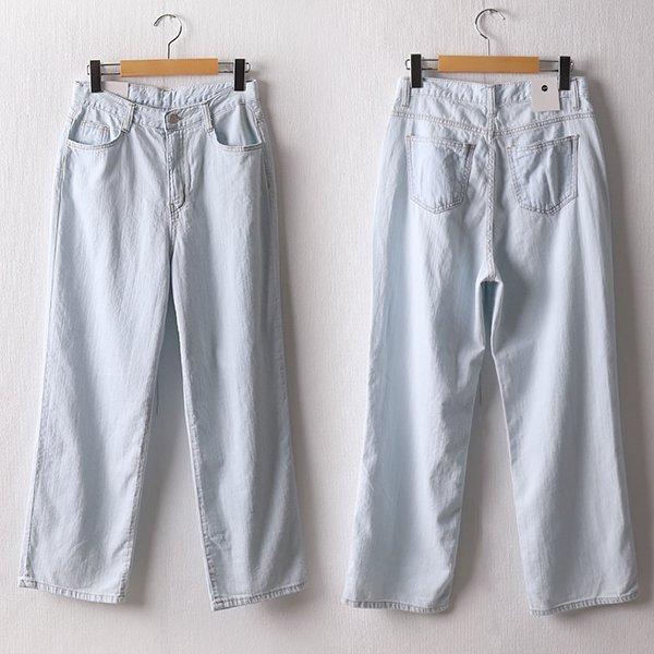 106 큐브아이스와이드팬츠 DDOD577 도매 배송대행 미시옷 임부복