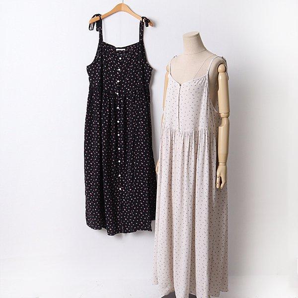 106 그릭플라워끈롱원피스 DLYD618 도매 배송대행 미시옷 임부복