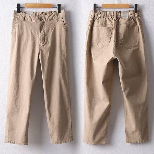 106 샐러드배기일자핏팬츠 DMDD629 도매 배송대행 미시옷 임부복