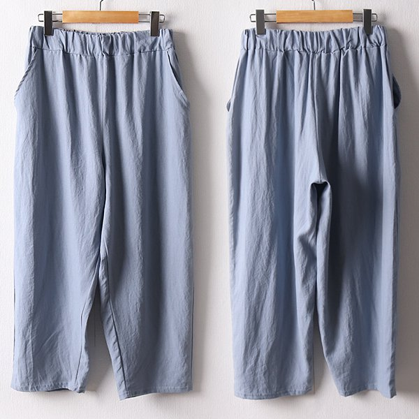 106 시즌와이드핏밴딩팬츠 DLYD653 도매 배송대행 미시옷 임부복