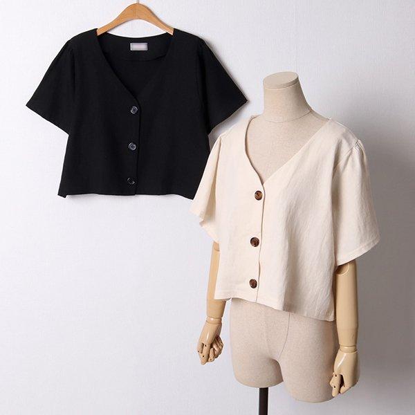 107 밀키웨이썸머크롭자켓 DCHD792 도매 배송대행 미시옷 임부복