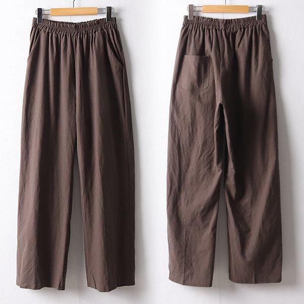 107 써니포켓마와이드팬츠 DNND807 도매 배송대행 미시옷 임부복