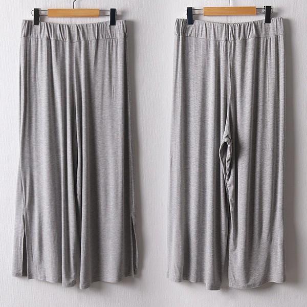 107 에브리스판와이드팬츠 DRAD833 도매 배송대행 미시옷 임부복