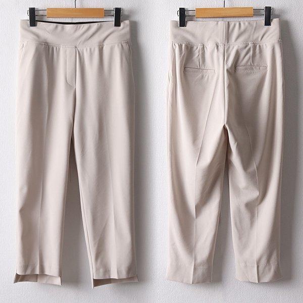 107 로메인언발8부슬랙스 DMDD868 도매 배송대행 미시옷 임부복