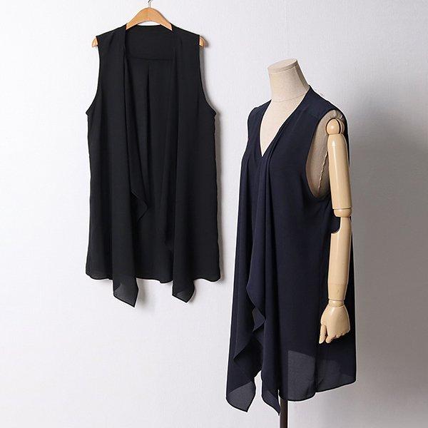 107 썸머쿨롱셔링훌베스트 DBGD935 도매 배송대행 미시옷 임부복