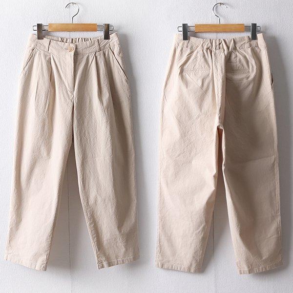 107 허리뒷밴딩데일리팬츠 DMDD940 도매 배송대행 미시옷 임부복