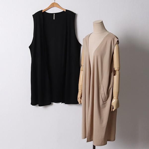 107 데일리쿨롱스판베스트 DPSD951 도매 배송대행 미시옷 임부복