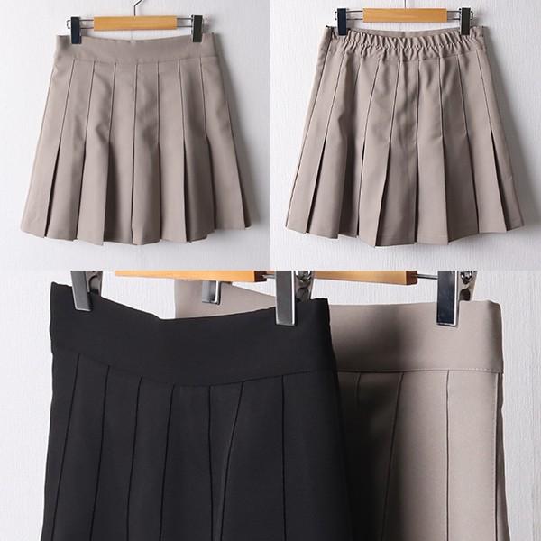 109 베이직에버팬츠스커트 DLTF163 도매 배송대행 미시옷 임부복