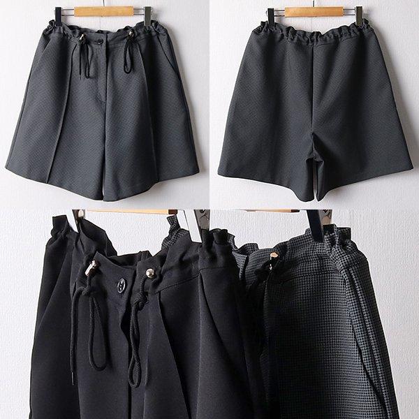 109 사이드포켓스트링팬츠 DLTF179 도매 배송대행 미시옷 임부복