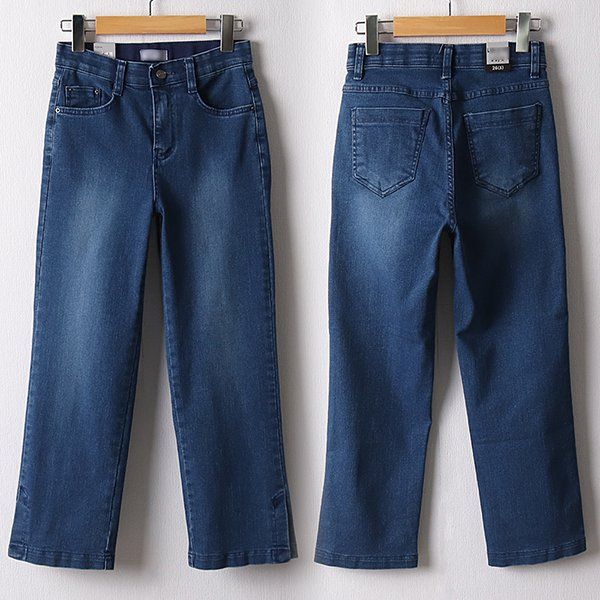 109 스판히든밴딩일자팬츠 DLOF187 도매 배송대행 미시옷 임부복