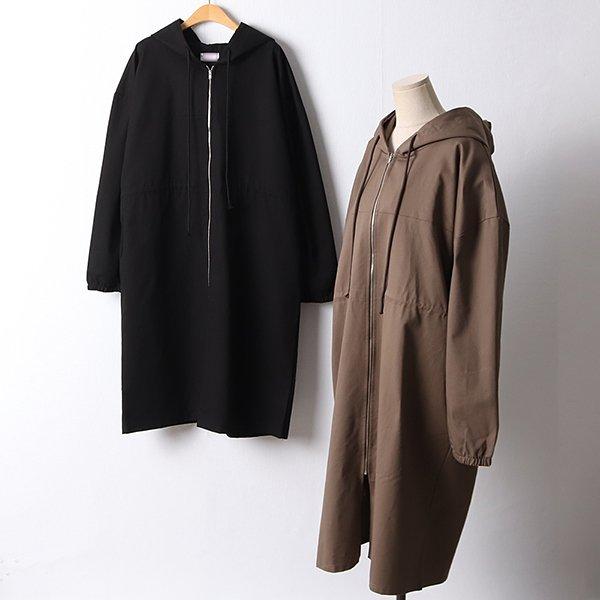 109 스탠다드후드코튼야상 DCHF189 도매 배송대행 미시옷 임부복