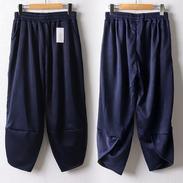110 무지안감기모배기팬츠 DSIF206 도매 배송대행 미시옷 임부복