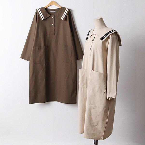 109 코튼롱세라에이원피스 DLYF309 도매 배송대행 미시옷 임부복