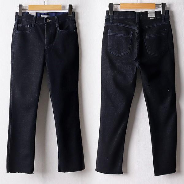 109 히든밴딩일자커팅팬츠 DLOF355 도매 배송대행 미시옷 임부복