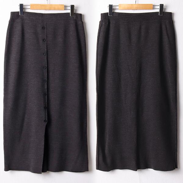 109 스판트임롱니트스커트 DRMF365 도매 배송대행 미시옷 임부복