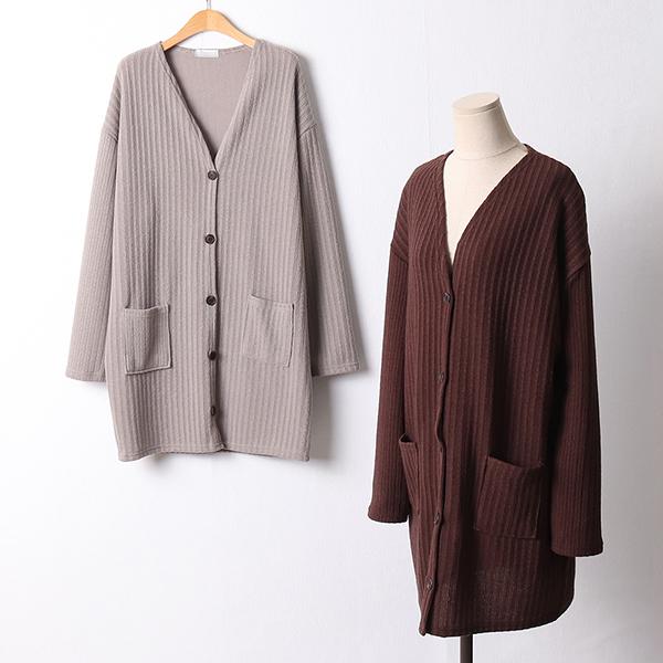 110 데일리골지스판가디건 DOLF435 도매 배송대행 미시옷 임부복