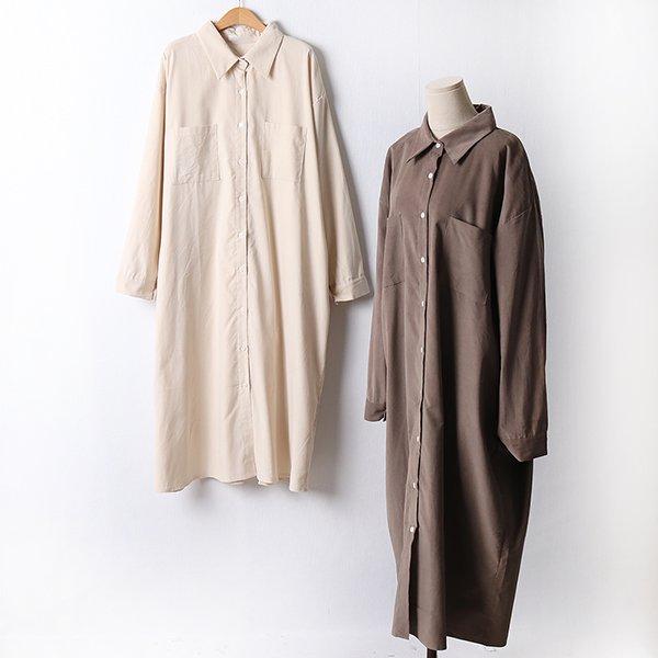 110 큐티골덴롱셔츠원피스 DLYF473 도매 배송대행 미시옷 임부복