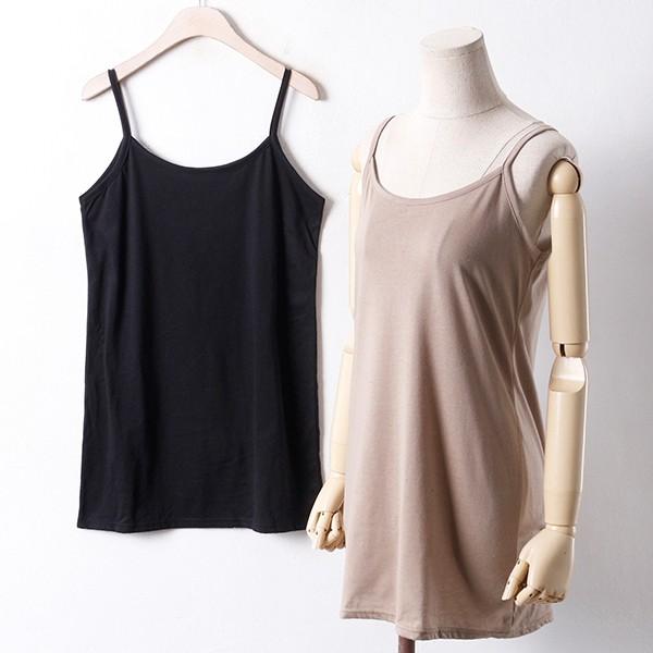 촉촉 면 끈 나시 ZY1137M906  도매 배송대행 미시옷 임부복