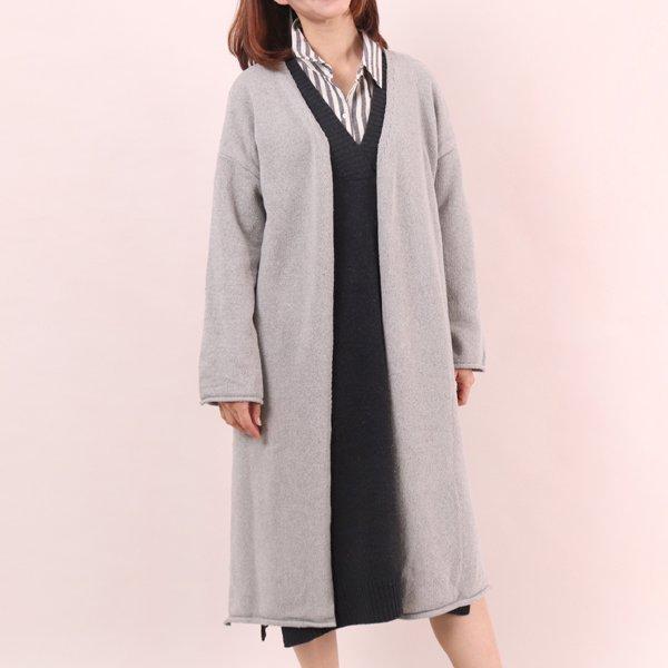 디프런트끈롱가디건 WC6801M911  도매 배송대행 미시옷 임부복