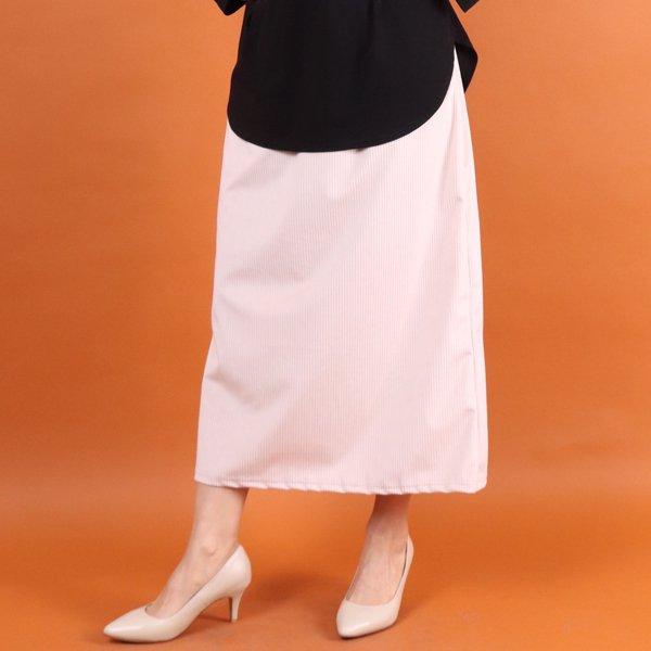 골덴 H 밴딩스커트 WW8114M002  도매 배송대행 미시옷 임부복