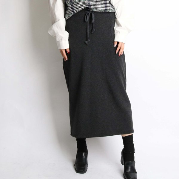 밍크밴딩기본롱치마 HG0534M911  도매 배송대행 미시옷 임부복