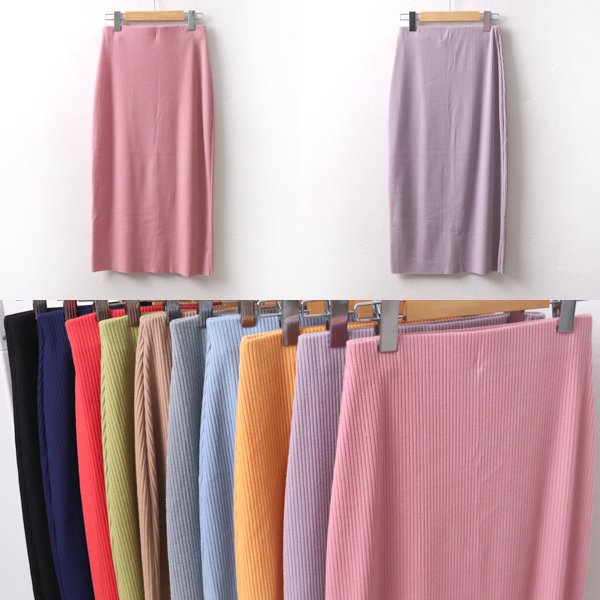 스텔라골지롱스커트 MO2111M907  도매 배송대행 미시옷 임부복