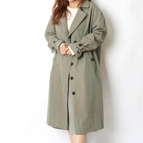 라이트스트랩롱코트 HG6359M908  도매 배송대행 미시옷 임부복