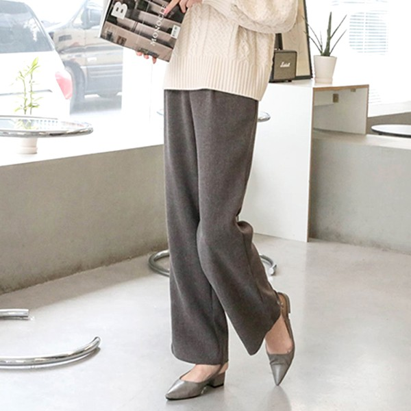 심플리통일자슬랙스 SO7096M911  도매 배송대행 미시옷 임부복