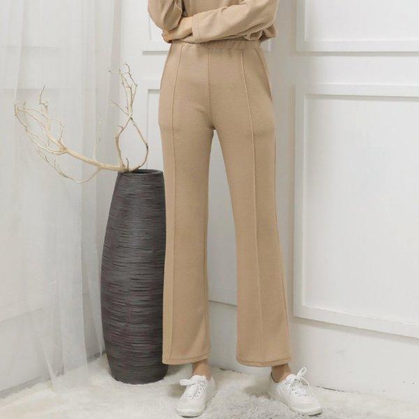 스토리트레이닝팬츠 WB7112M911  도매 배송대행 미시옷 임부복