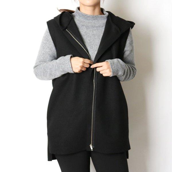모직레이어드집업 HG7334M911  도매 배송대행 미시옷 임부복
