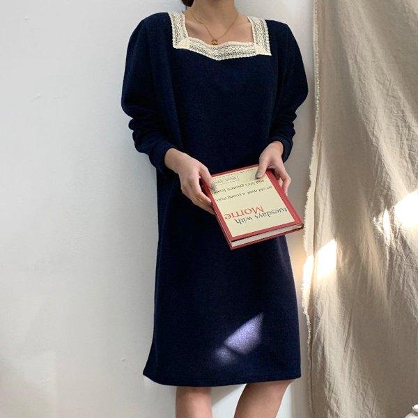 피오나앤틱원피스 BS8310M002  도매 배송대행 미시옷 임부복