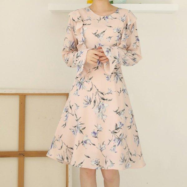 코나스트링원피스 WB8315M002  도매 배송대행 미시옷 임부복