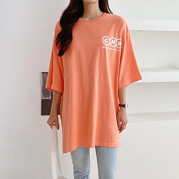 빅사이즈 월드박시롱5부티 PO8562M003 도매 배송대행 미시옷 임부복