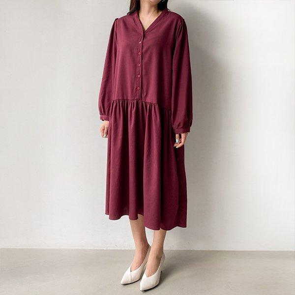 빅사이즈 캐린코튼원피스 TM8600M004 도매 배송대행 미시옷 임부복