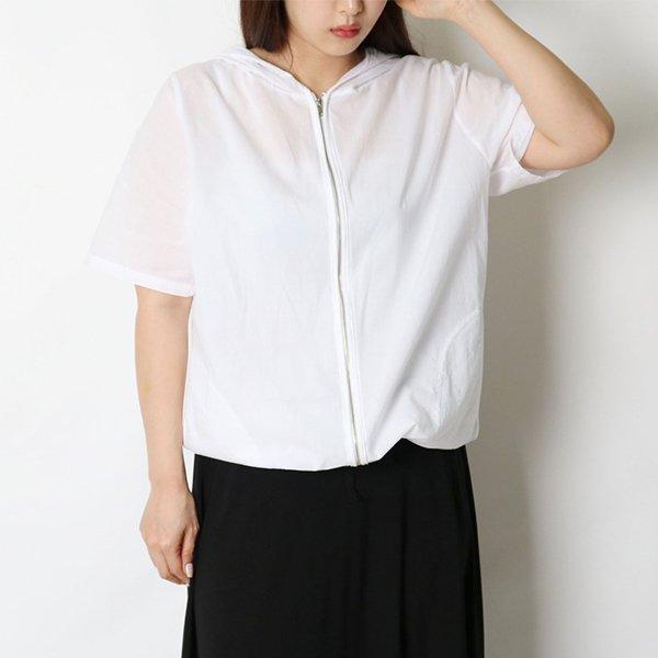 빅사이즈 아사후드여름집업 HG9931M006 도매 배송대행 미시옷 임부복