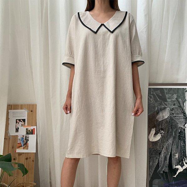 006 모던트임루즈원피스 DTMA426 도매 배송대행 미시옷 임부복