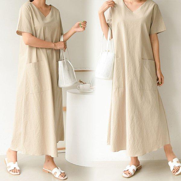 006 워드프린팅박시롱티 DSOA430 도매 배송대행 미시옷 임부복