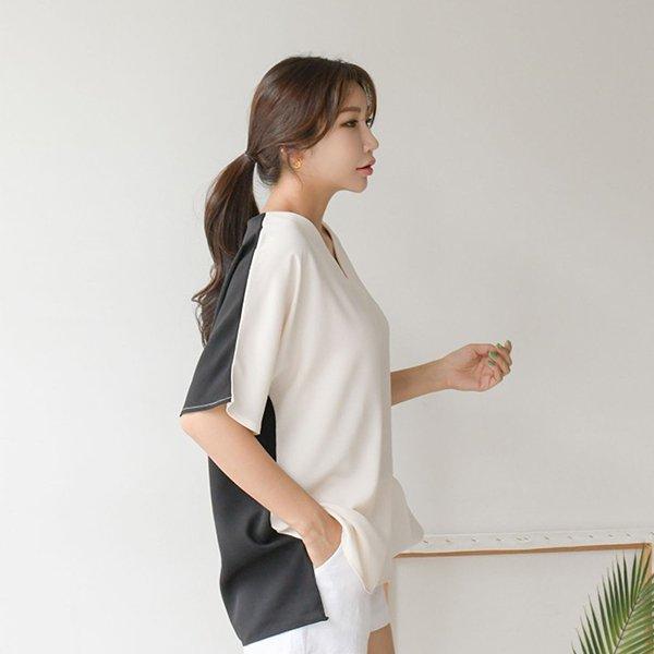 006 오버후드폴리썸머자켓 DSOA431 도매 배송대행 미시옷 임부복