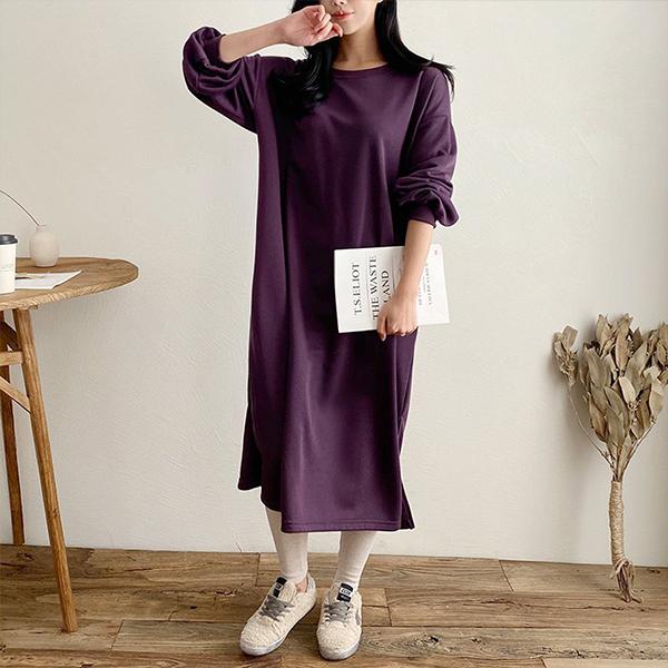 011 베이직무지오버원피스 DNOC021 도매 배송대행 미시옷 임부복