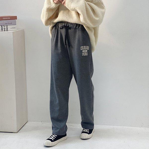011 쫀쫀스프링와이드팬츠 DZYC074 도매 배송대행 미시옷 임부복