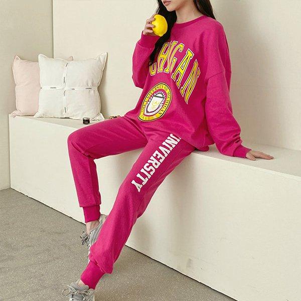102 미시간프린팅트레이닝 DADC757 도매 배송대행 미시옷 임부복