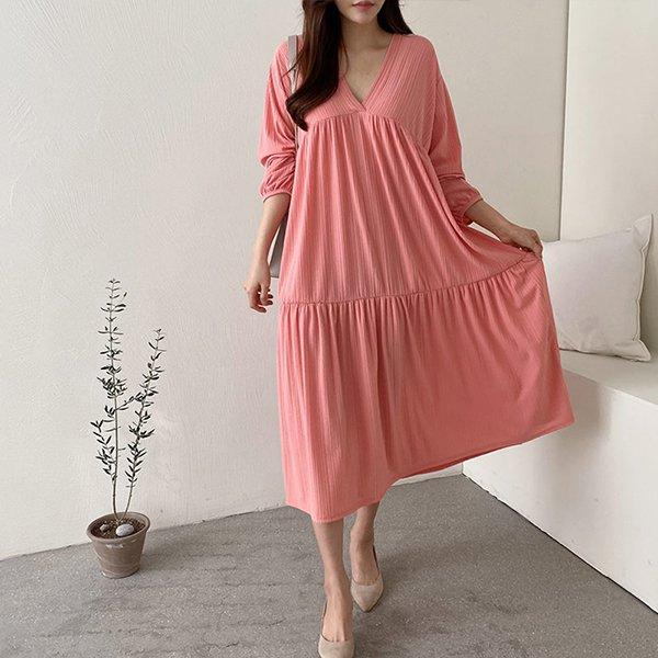 102 러브요루캉캉롱원피스 DGRC780 도매 배송대행 미시옷 임부복