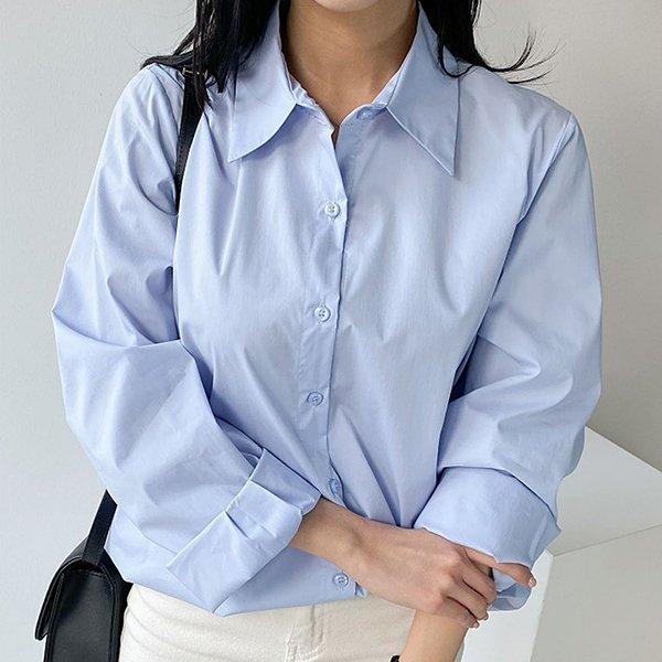 102 보이프렌드오버롱셔츠 DBNC787 도매 배송대행 미시옷 임부복