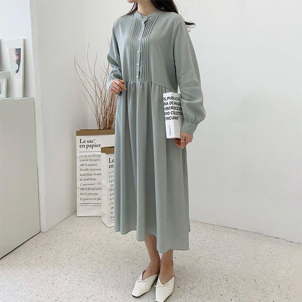 103 더데이즈헨리넥원피스 DTGC803 도매 배송대행 미시옷 임부복