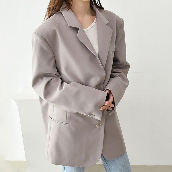103 보이프렌드오버핏자켓 DEZC873 도매 배송대행 미시옷 임부복