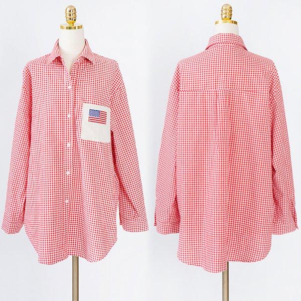 104 포인트USA라운드남방 DCME059 도매 배송대행 미시옷 임부복