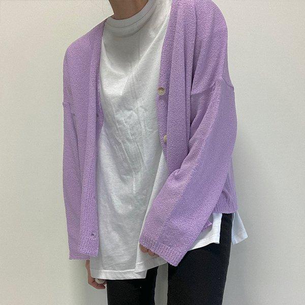 104 후르츠미니썸머가디건 DTGE100 도매 배송대행 미시옷 임부복