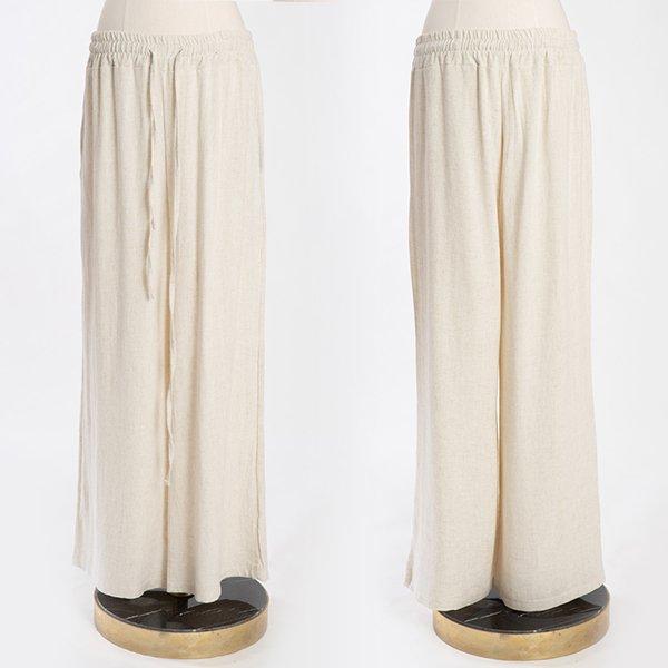 107 미스트린넨와이드팬츠 DCME476 도매 배송대행 미시옷 임부복