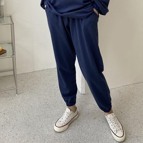 110 심플프린팅오버맨투맨 DZYE852 도매 배송대행 미시옷 임부복
