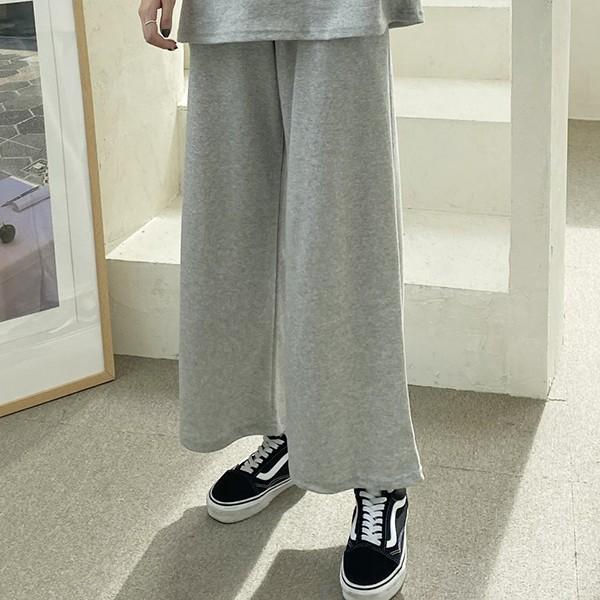 110 허리밴딩와이드핏팬츠 DZYE873 도매 배송대행 미시옷 임부복